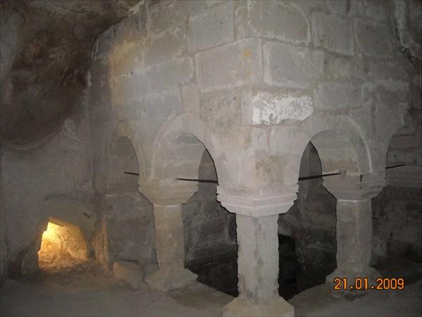3. Церковь Архангела