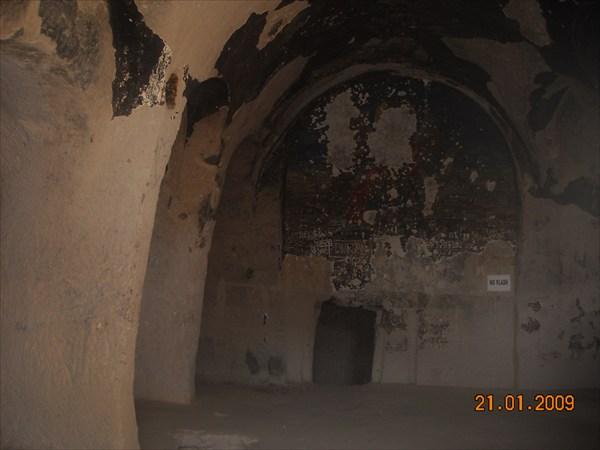 2. Фреска Архангела