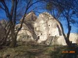 1. Церковь Архангела