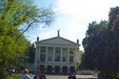 Театр Луначарского