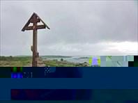 Поклонный крест, Гридино