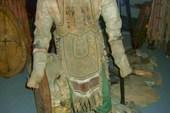 национальный костюмчик