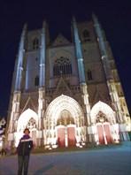 Нант.собор Сен-Пьер и Сен-Поль