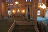 Мечеть `Сердце Чечни`