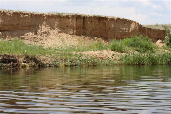 Река Сары-Су