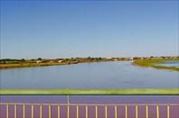 Мост через Сыр-Дарью