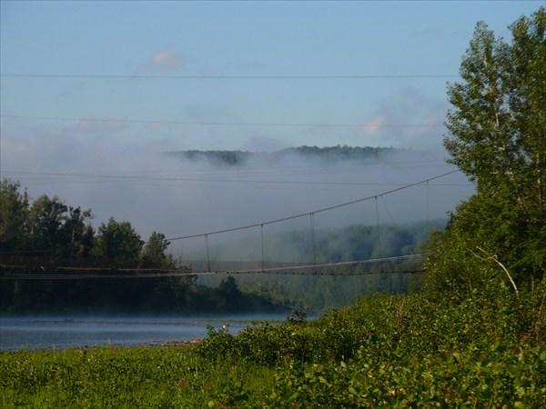 Утренний туман-1