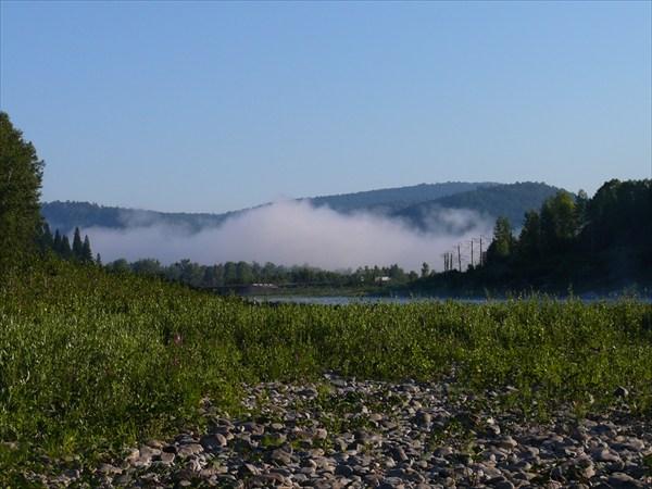 Утренний туман-2