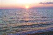 На небе только и разговоров, что о море