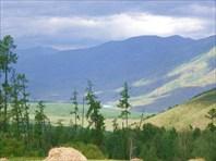 Перевал Казуяк