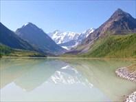 Путешествие в Горный Алтай к горе Белуха