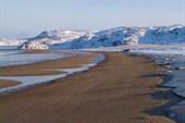 Прибрежная зона Тириберки