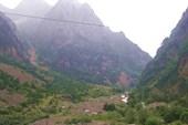 Крестовый перевал, Дарьяльское ущелье.