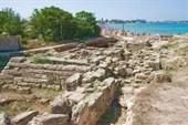 Калос-Лимен (античные руины)