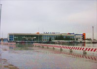 Аэропорт Калининграда-Храброво