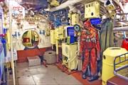 Глубоководный скафандр