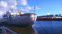 Исследовательское судно Витязь