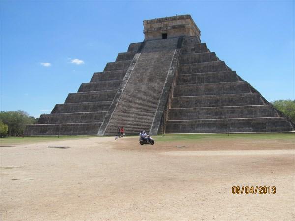 120-Пирамида