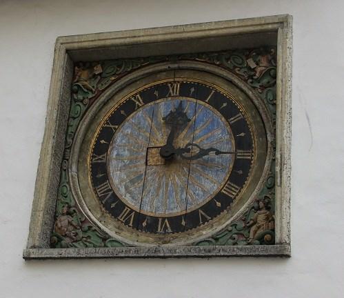 169-Часы