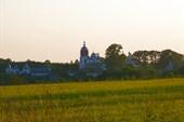 Улеймский монастырь