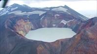 Озеро кислотное