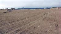 Черные пески Толбачика