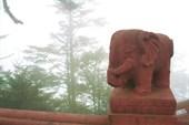 Ксисифанг Чу (место где купали слонов)