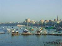 Поход в Александрию