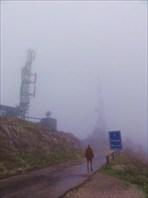 На перевале Острос