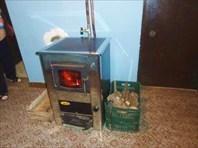 Печное отопление квартир в Черногории