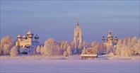 1781268-город Каргополь