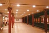Линия М1 будапештского метро