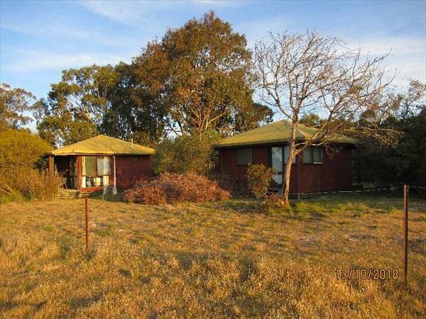 Лагерь Asses Ears Wilderness Lodge