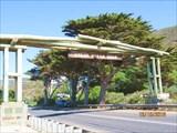 Мемориальная арка Великой океанской дороги