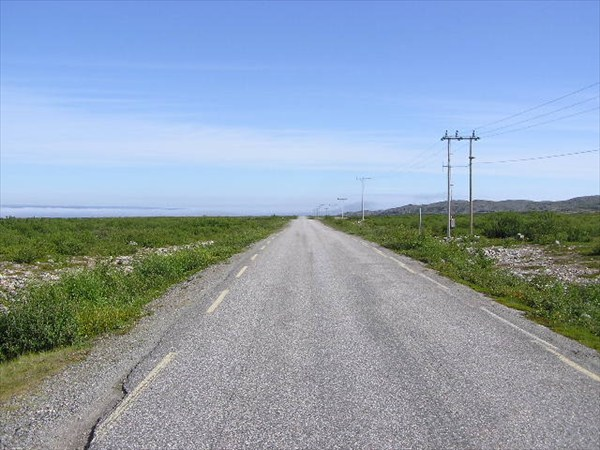Дорога к цели