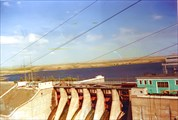 Верхнеуральская ГЭС