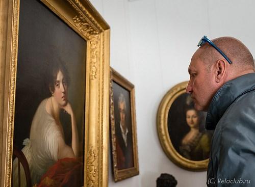 Муромская галерея