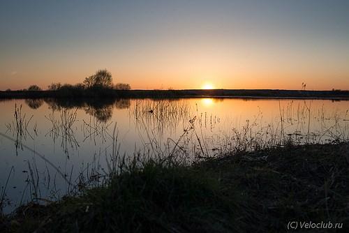 Озеро Бобровое