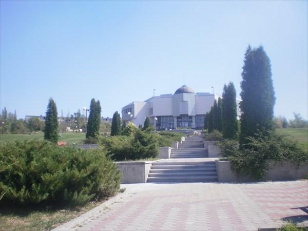 Научно-Природный музей
