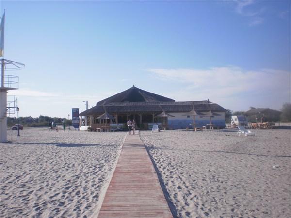 Сулинский пляж