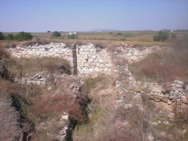 Цитадель Геракла