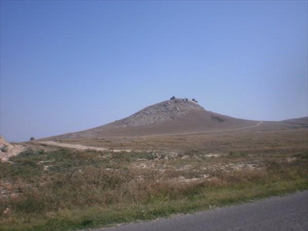 Енисальская крепость