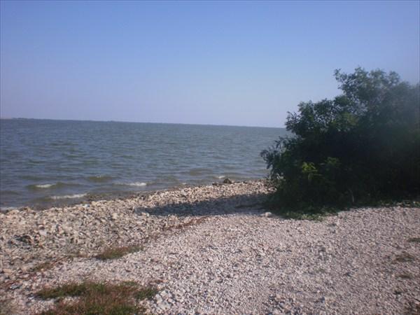 Озеро Разим
