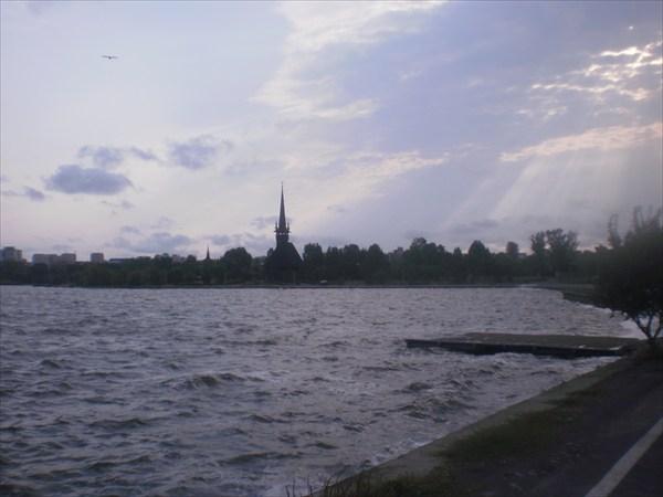 Озеро Сиутгиол