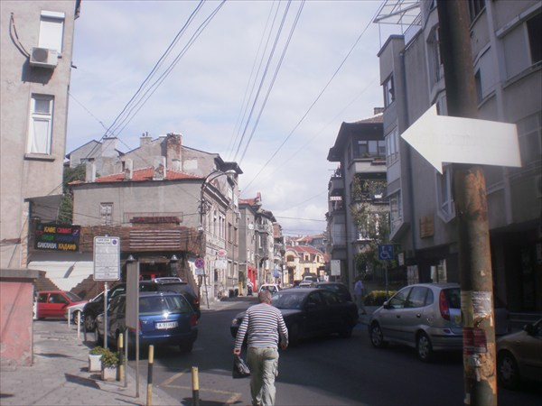 Бургас