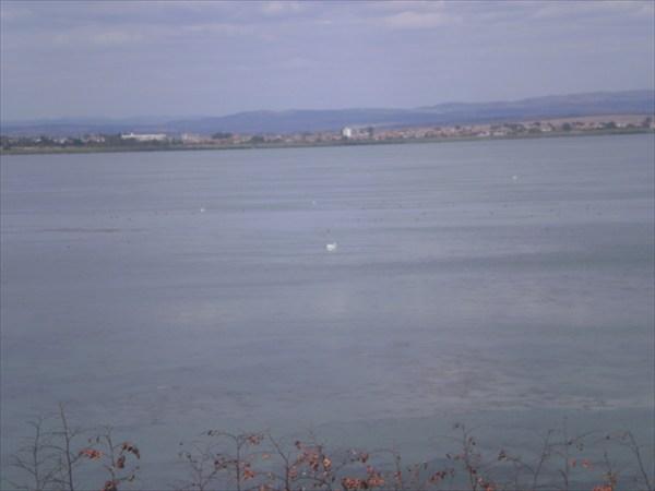 Бургасское озеро