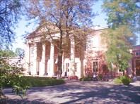 Художественный музей-город Одесса