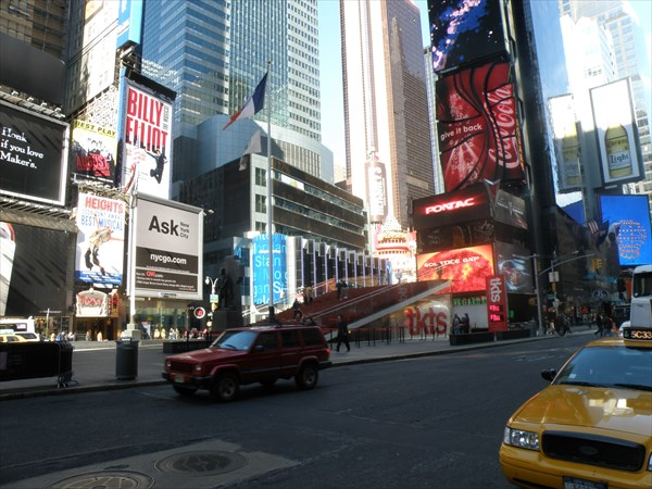 074-Таймс-сквер