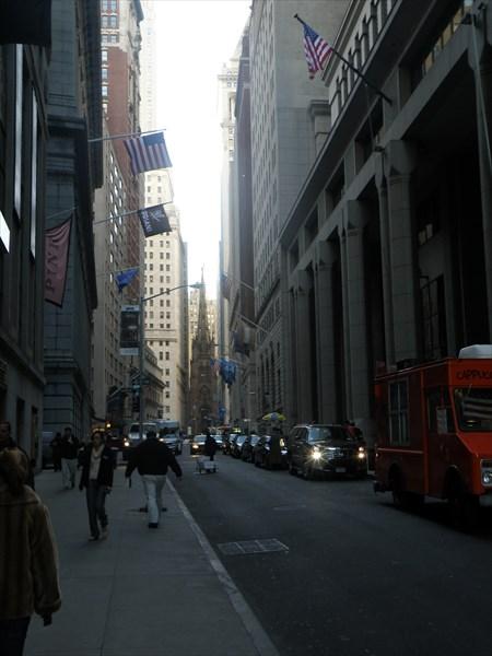 111-Уолл-стрит