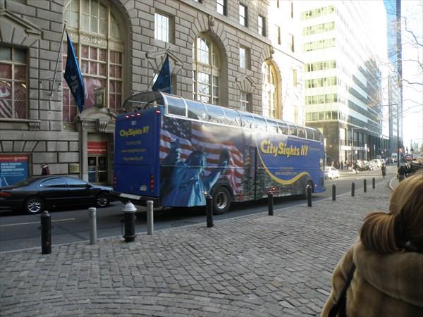 119-автобус